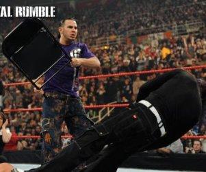 WWE Results: Royal Rumble, 1/25/09