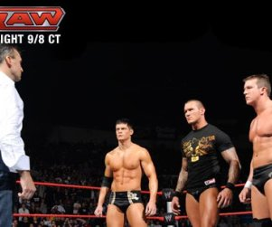 WWE Raw Results: 2/2/09