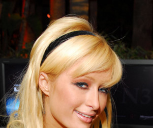 Paris Hilton Takes on Another Two and a Half Men
