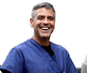 Ratings Report: Viewers Love George Clooney