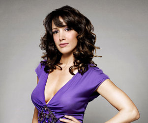 Jennifer Beals Cast on Lie to Me