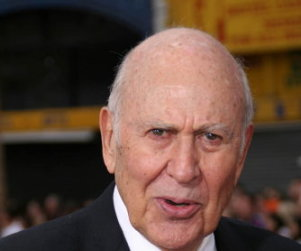 Carl Reiner to Guest Star on Season Finale of House