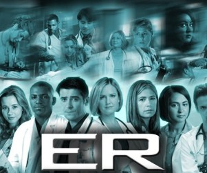 Primetime Preview: Series Finale of ER