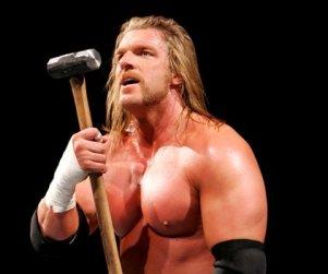 Triple H In-Ring Return Update