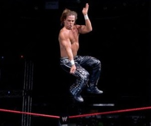WWE Spoilers: The (Delayed) Return of Shawn Michaels