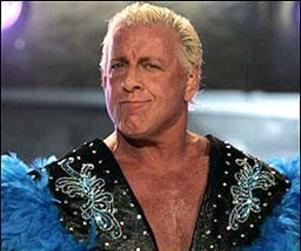WWE Spoilers: The Future of Ric Flair