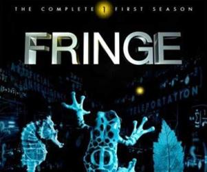 Fringe Season One DVD Release Date, Details