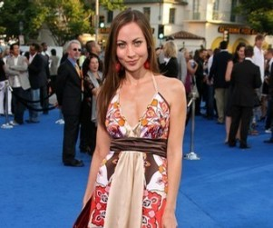 Courtney Ford to Guest Star on Dexter