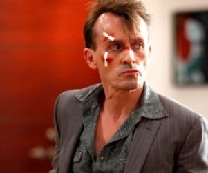 Look Out, Heroes: Robert Knepper Signs on as Villain