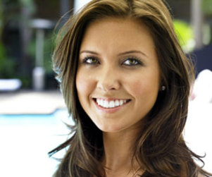 Audrina Patridge: Coming to The Beautiful Life?