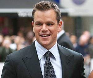 Details Emerge on Matt Damon, David Schwimmer Roles on Entourage