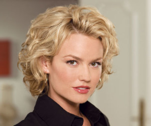 Melrose Place Finds Its Madame