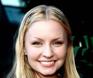 Lindsey Haun: Cast on True Blood