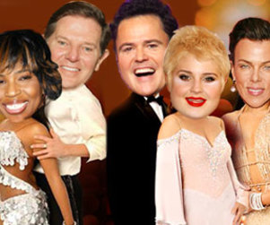 Dancing with the Stars Cast: Announced!
