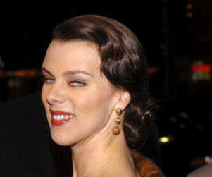 Debi Mazar Lands Recurring Role on Castle