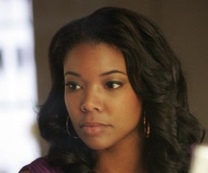 "Gabrielle Union: Character FlashForward to Be ""Life Affirming"""