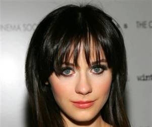 Zooey Deschanel: Likely Coming to Bones!