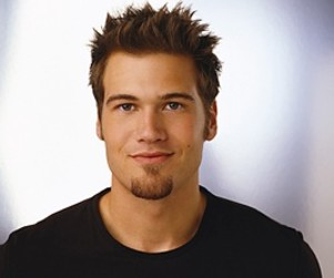 "Nick Zano: An ""Object of Desire"" on Cougar Town"