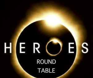 "Heroes Round Table: ""Upon This Rock; Let It Bleed"""