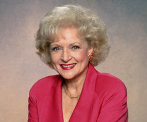 Betty White to Appear as Herself on 30 Rock