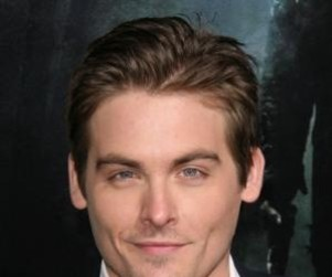Kevin Zegers to Play Love Interest on Gossip Girl