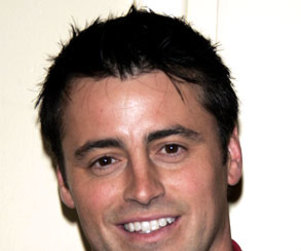 Matt LeBlanc to Star in Episodes