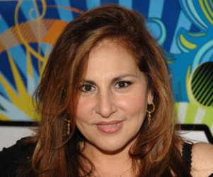 Kathy Najimy to Guest Star on Desperate Housewives