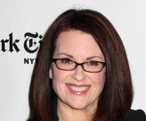Megan Mullally to Guest Star on Parks and Recreation