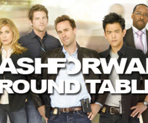 "FlashForward Round Table: ""A561984"""