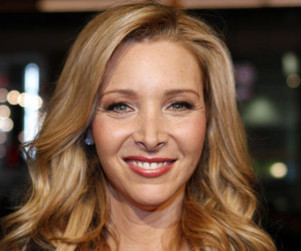 Lisa Kudrow: Confirmed for Cougar Town!