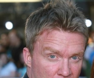 Anthony Michael Hall: Coming to Community