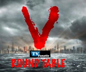 V Round Table: Pilot Episode