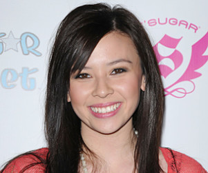 Malese Jow to Play a Love Interest on The Vampire Diaries