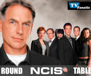 "NCIS Round Table: ""Jet Lag"""