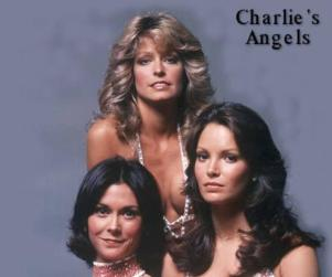 ABC Green Lights Reboot of Charlie's Angels