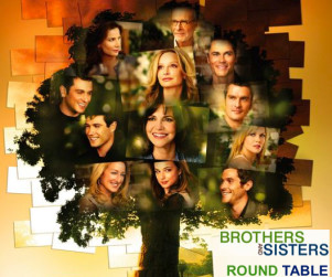 "Brothers & Sisters Round Table: ""A Bone to Pick"""