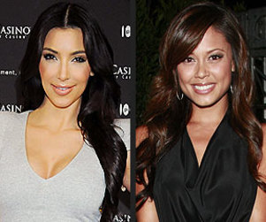 CSI: NY Spoilers for Kim Kardashian, Vanessa Minnillo Episode