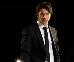 Dillon Casey to Court Elena on The Vampire Diaries