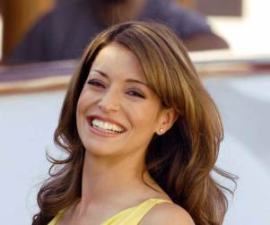 Emmanuelle Vaugier to Guest Star on Human Target
