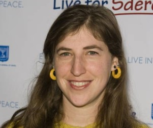 Mayim Bialik Nabs Role on The Big Bang Theory