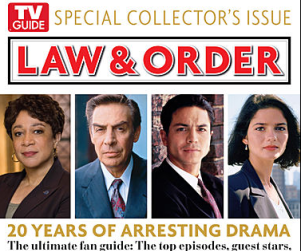 NBC Orders Another Season of Law & Order, Admits to Sucking