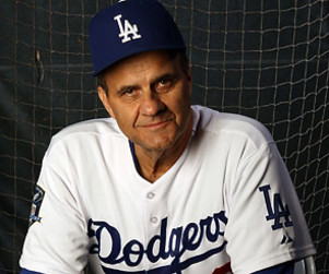 Joe Torre to Make Castle Cameo