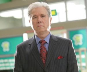 John Larroquette: Cast on Parks and Recreation