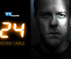 24 Round Table: Eighth Season Premiere
