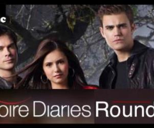 "The Vampire Diaries Round Table: ""Let the Right One In"""