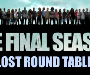"Lost Round Table: ""Ab Aeterno"""