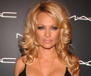 Pamela Anderson Might Go Dancing with the Stars