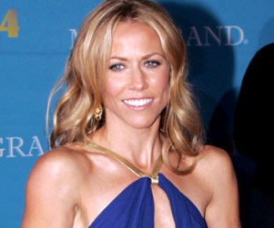 Sheryl Crow to Guest Star on Cougar Town