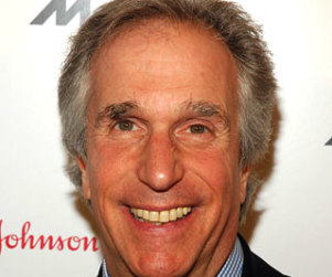 Henry Winkler Added to Cast of Royal Pains