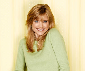 Courtney Thorne-Smith to Recur on Two and a Half Men